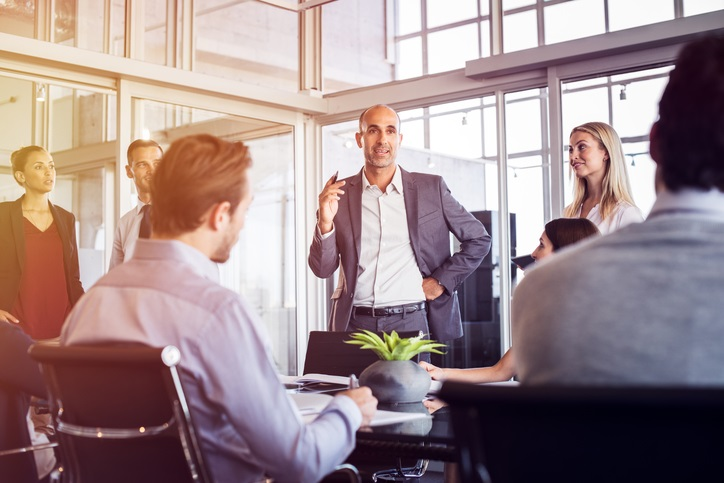 3 Steps Leaders Should Take Right Now to Build and Maintain Trust